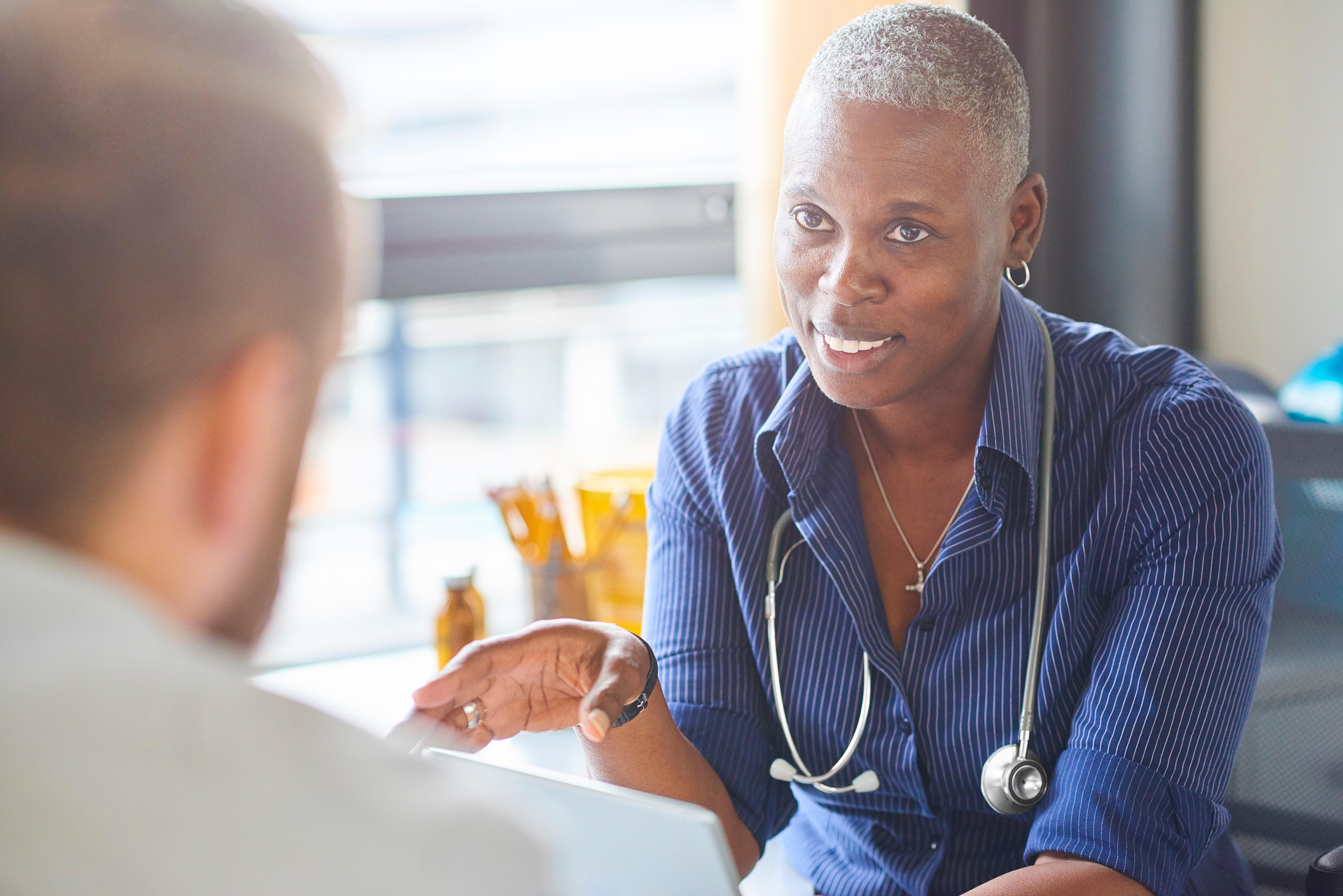 Advance Directive at Chesapeake Regional Healthcare