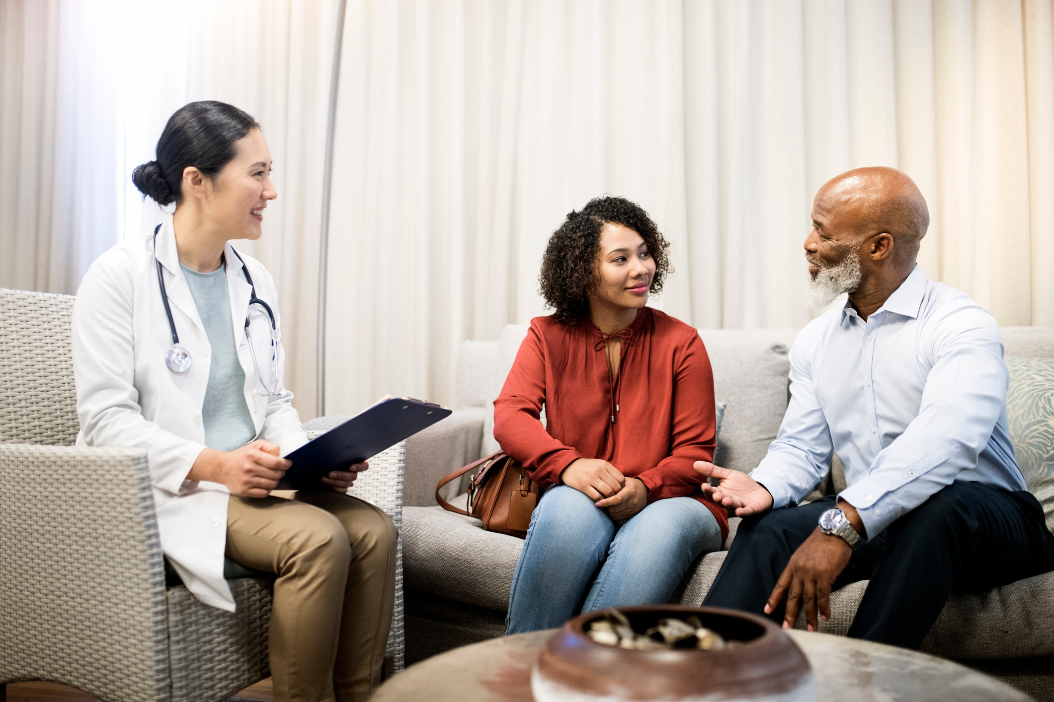 Cancer Screenings, 40 and 50