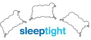 Sleep Tight logo