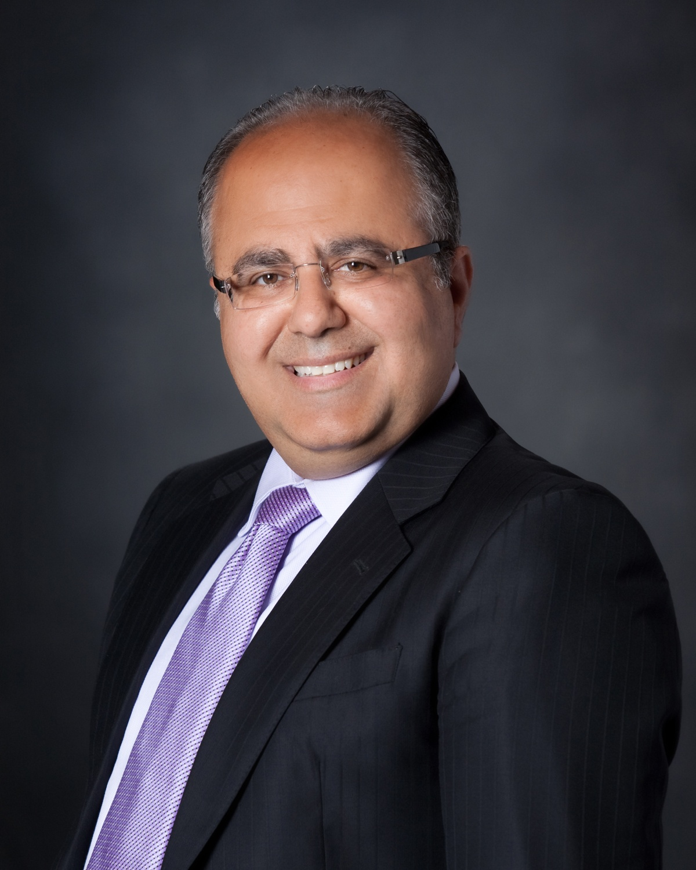 Dr. Salim Qazizadeh